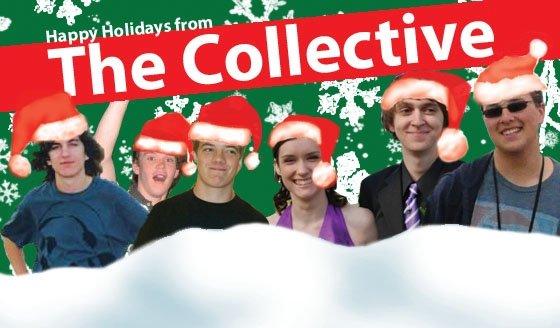 The Collective Christmas